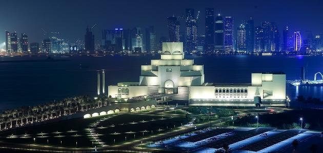 أهم معالم قطر السياحية