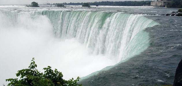 أهم معالم كندا السياحية
