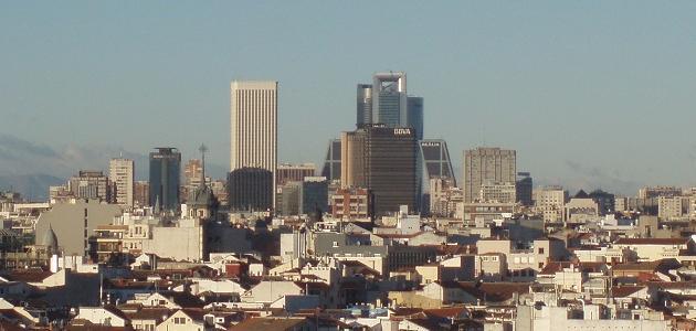 أهم معالم مدريد السياحية