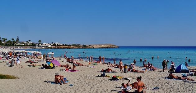 أهم معالم قبرص
