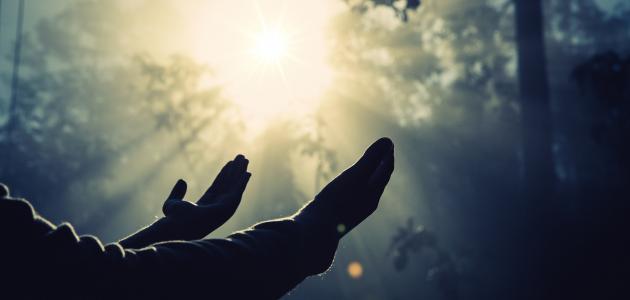 أنواع الصبر على طاعة الله