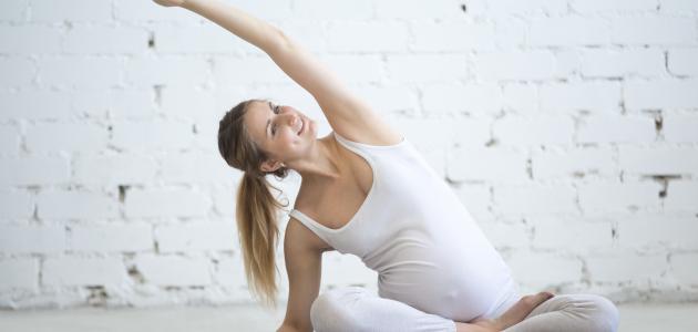 المحافظة على الجنين في الشهور الأولى