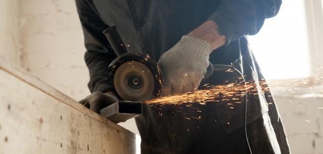 أضرار صناعة الحديد والصلب