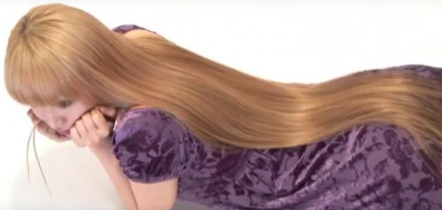 كم المدة التي يحتاجها الشعر ليطول