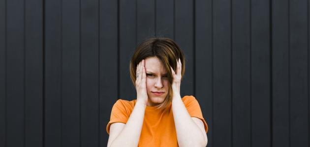 أعراض الخوف والقلق من المرض