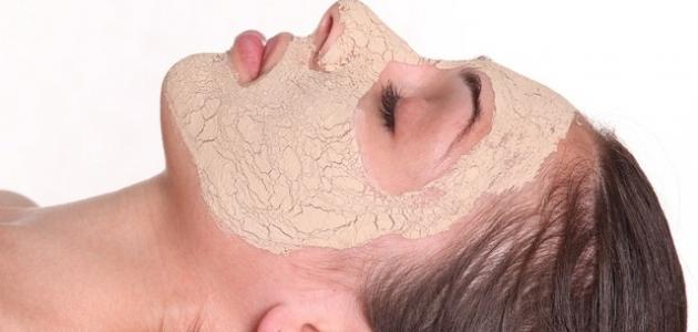خلطات تبيض الوجه