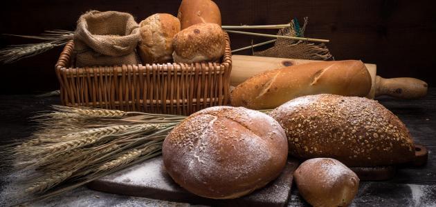 أضرار حساسية القمح