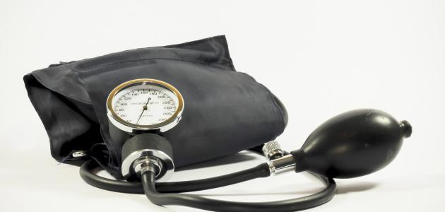 أضرار هبوط الضغط للحامل