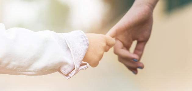 أهمية رعاية الأطفال