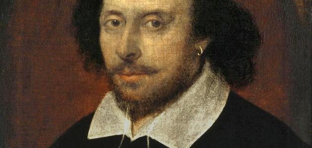 أين دفن وليم شكسبير
