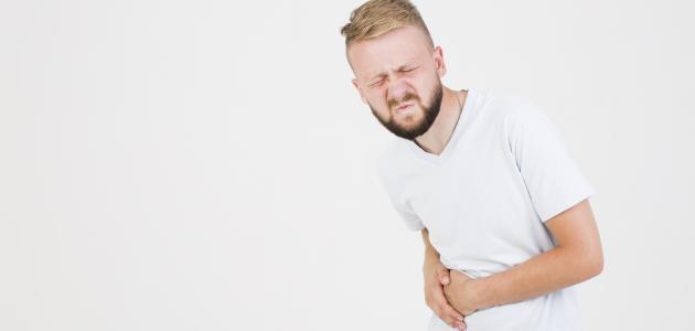 أعراض بكتيريا الأمعاء