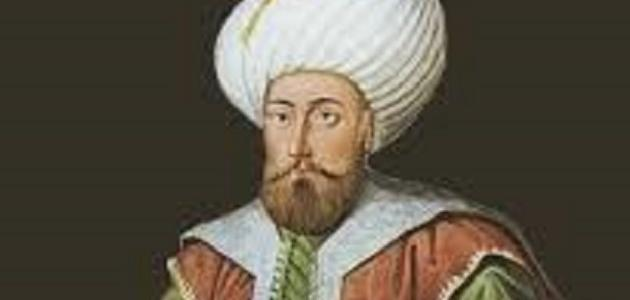 أهم السلاطين العثمانيين
