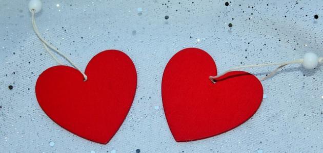 أحسن كلام عن الحب