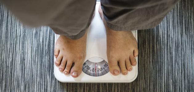 أضرار فقدان الوزن السريع