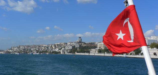 أجمل مناظر تركيا