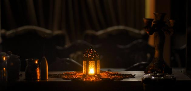 أجمل رسائل رمضان