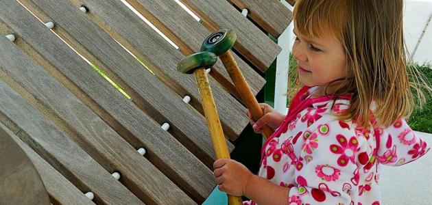 أنواع المهارات للأطفال