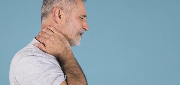 أعراض سرطان غدة درقية