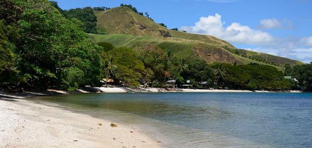 السياحة في جزر سليمان