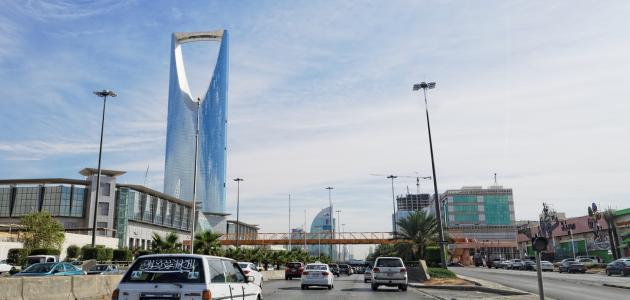 أكبر مدن السعودية من حيث المساحة