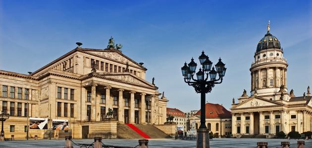 سياحة برلين