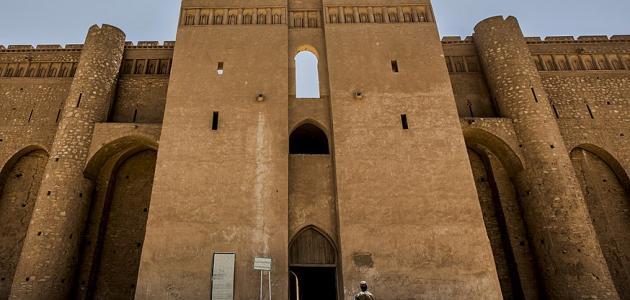 آثار العراق