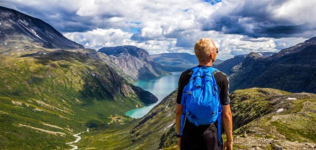 السياحة إلى النرويج