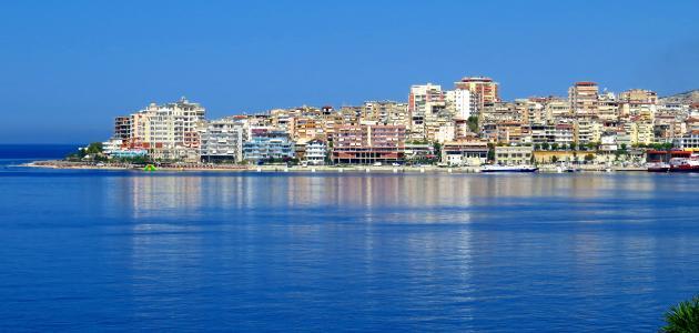 السياحة إلى ألبانيا
