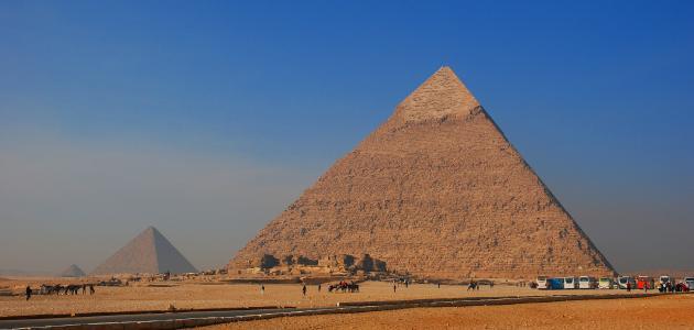 السياحة إلى مصر