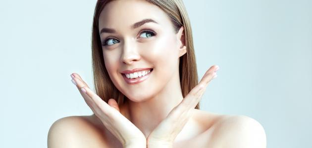 طريقة التخلص من مسامات الوجه