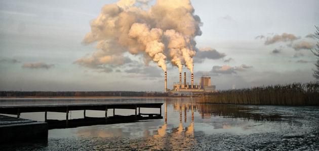 كيف نحافظ على المياه من التلوث