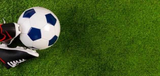 قوانين كرة قدم الصالات
