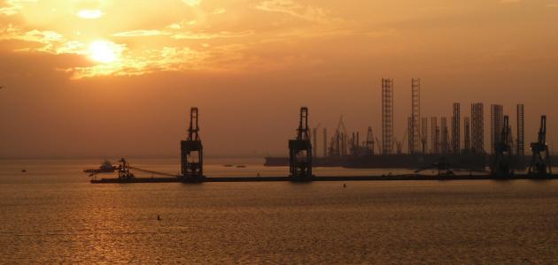 الصناعة في البحرين
