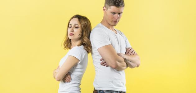bf807e5b1 آثار الطلاق على الرجل المطلق - موضوع