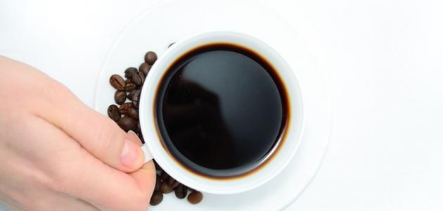 أضرار شرب القهوة بعد الأكل