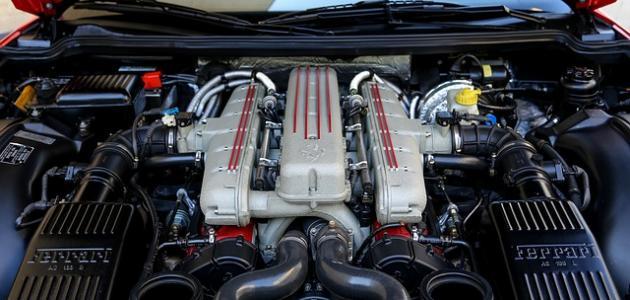 كيف يتم تبريد محرك السيارة