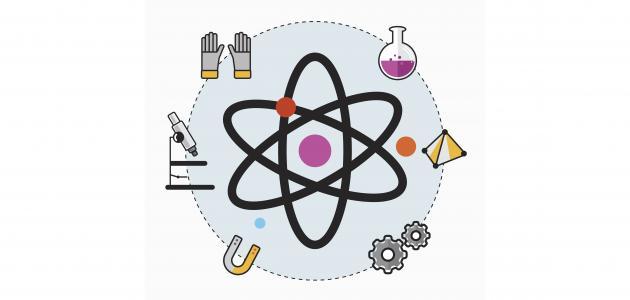 تطور نموذج الذرة