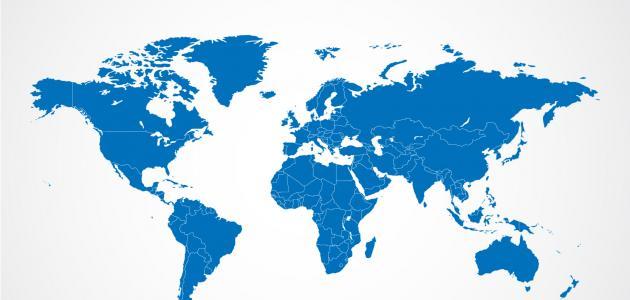 ترتيب أقوى دول العالم