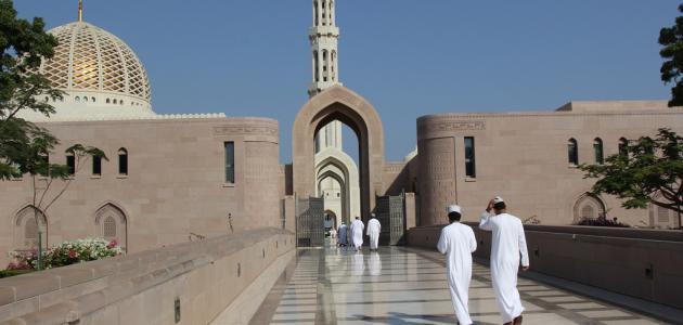 بماذا تشتهر عمان
