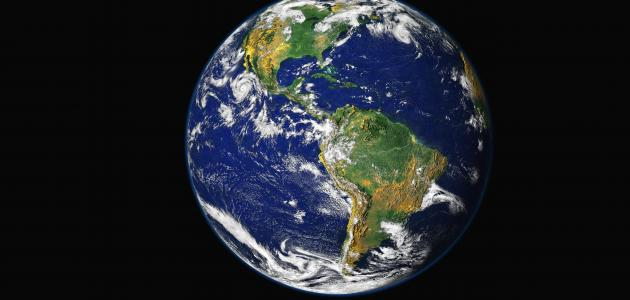بحث عن دوران الارض حول نفسها وحول الشمس