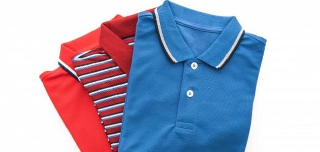 كيفية إزالة آثار الحروق من الملابس