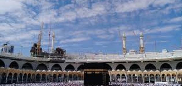 أهم معالم مكة المكرمة