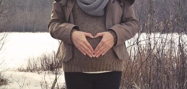 أعراض الحمل حسب الأسابيع