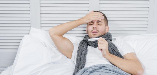 أضرار مصل الإنفلونزا