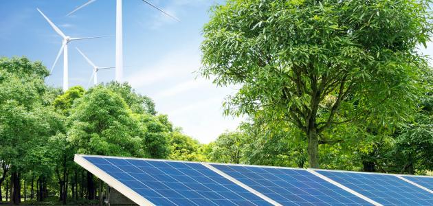 كيفية صناعة الخلايا الشمسية