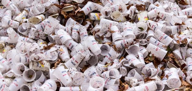 أضرار البلاستيك على صحة الإنسان