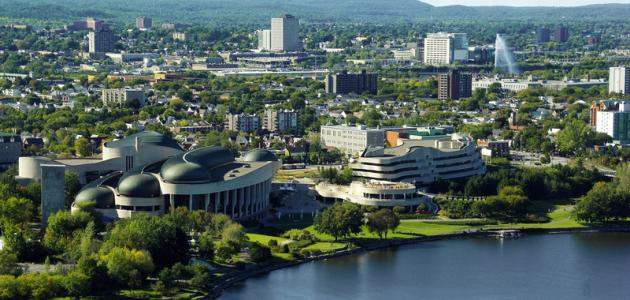 أفضل مدن كندا للمعيشة