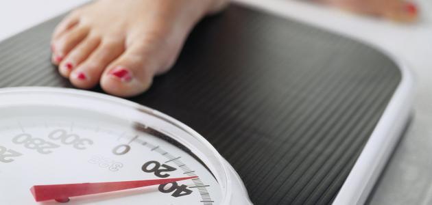 كيف تزيد من وزنك