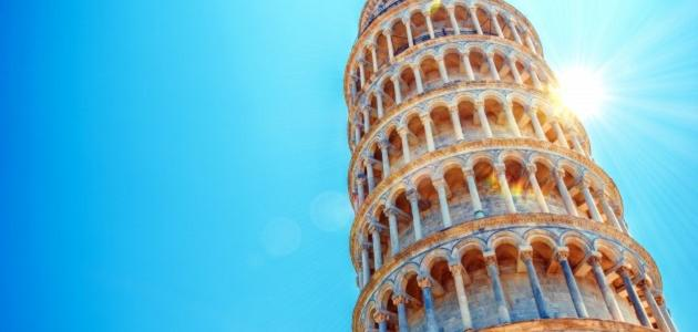 أهم المعالم الأثرية في العالم