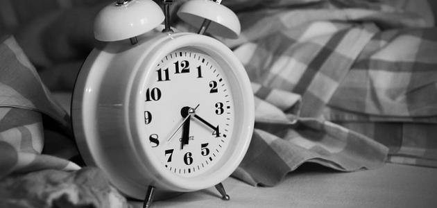 أمراض النوم النفسية